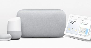 dispositivi google home