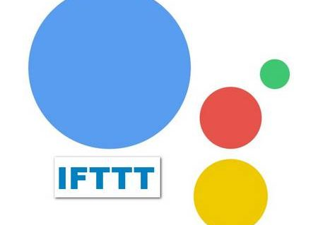 collegare google assistant ad ifttt