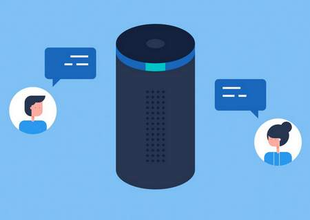 Controllare versione software di Amazon Echo 6