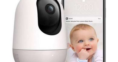 Baby Monitor Smart in offerta su Amazon 4