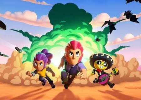 Come recuperare account Brawl Stars 10