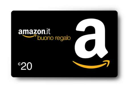Buoni Amazon Gratis 5