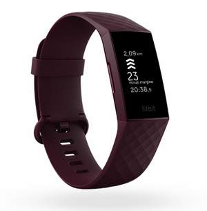 Recensione Fitbit Charge 4 – Fitness Tracker