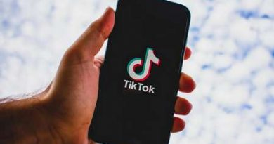 Come registrarsi a tiktok 4
