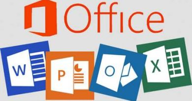 Come usare Office Online 8